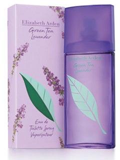 Beauty Beat: Elizabeth Arden Green Tea Lavender Scent