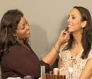 Shake Your Beauty: Tia's CoverGirl Queen Makeover
