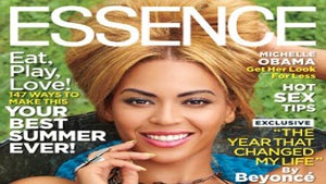 Beyonce Graces the July Cover of ESSENCE