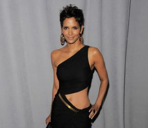 Halle Berry May Be Heading to the Small Screen