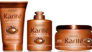Walgreens Debuts New Black Haircare Line, Karite