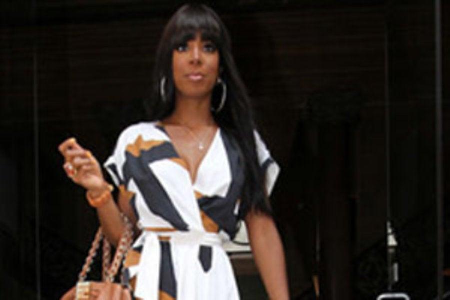 Top Ten: The Weeks Best Dressed - Essence