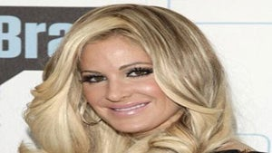 Atlanta 'Housewife' Kim Zolciak Has Her Baby