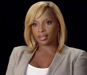 Must-See: Mary J. Blige on Writing a Song for 'The Help'