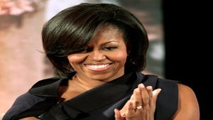 First Lady and Daughters to Head to South Africa