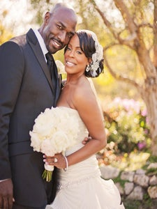Exclusive: Niecy Nash Gushes About Her Wedding Day