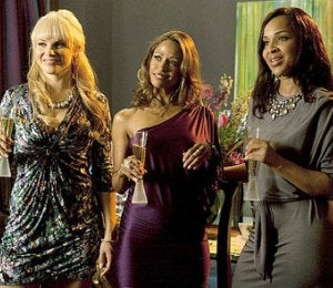 'Single Ladies' and 'Basketball Wives' Set Records