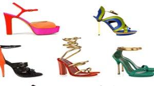 60 Sexy Summer Sandals