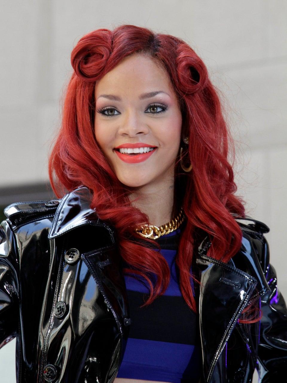 Rihanna Doesn't Raise Your Kids, You Do