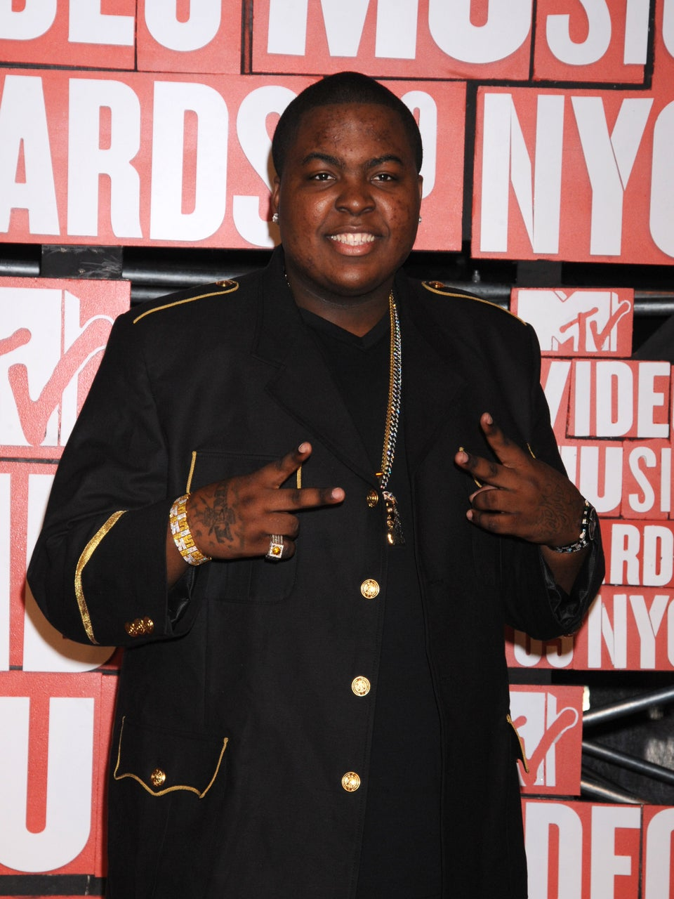 Sean Kingston Released from Hospital