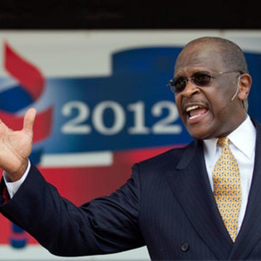 5 Things You Need to Know About Herman Cain