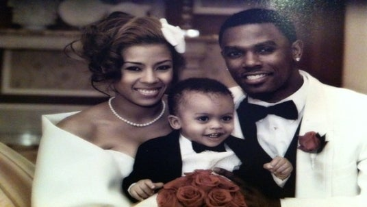 Is Keyshia Cole Planning Another Wedding?