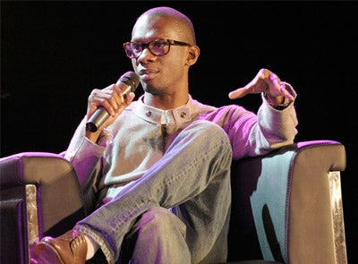 Troy Carter Is the Force Behind Lady Gaga