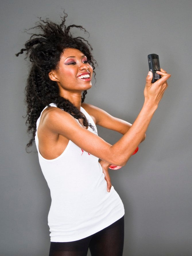 Natural Hair Vloggers are More Influential Than Ever
