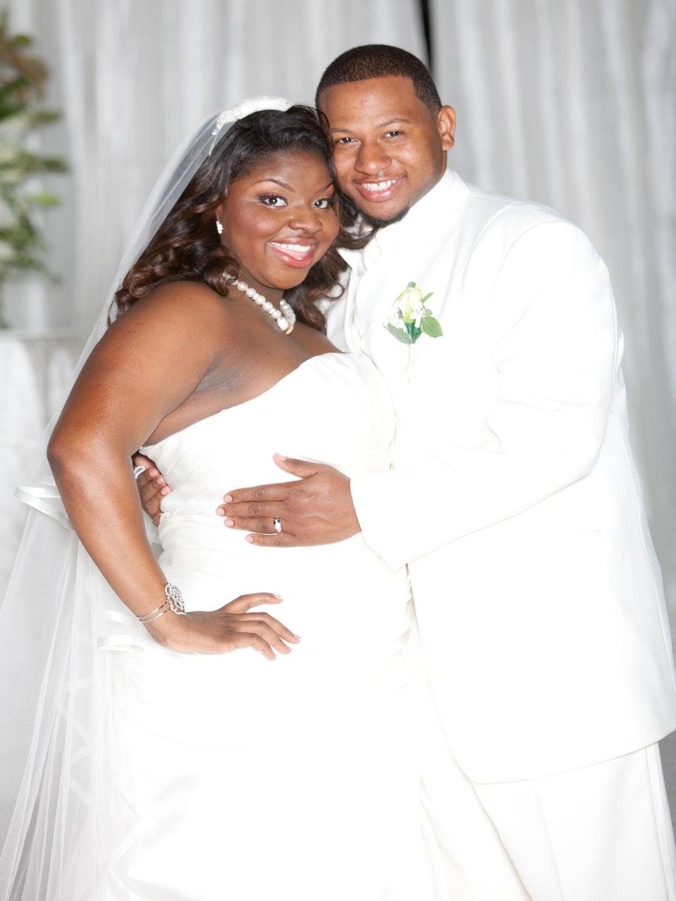 Exclusive: Bishop T.D. Jakes' Daughter Gets Married