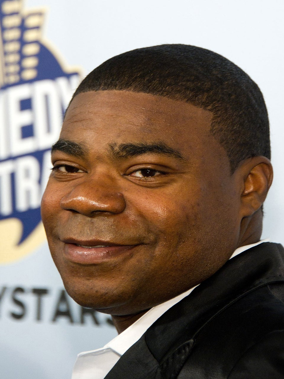 Coffee Talk: Tracy Morgan Rushed to Emergency Room