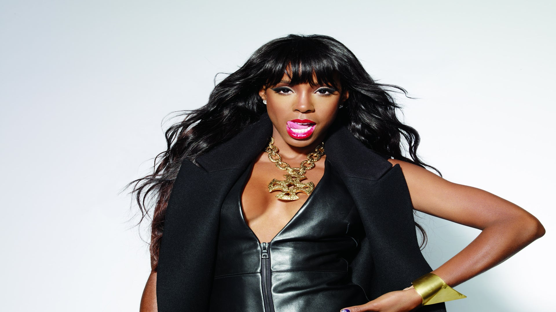 Kelly Rowland: 'What Makes Me Feel Beautiful'