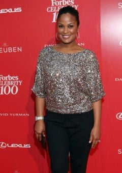 The 2011 Forbes Celebrity 100 Event