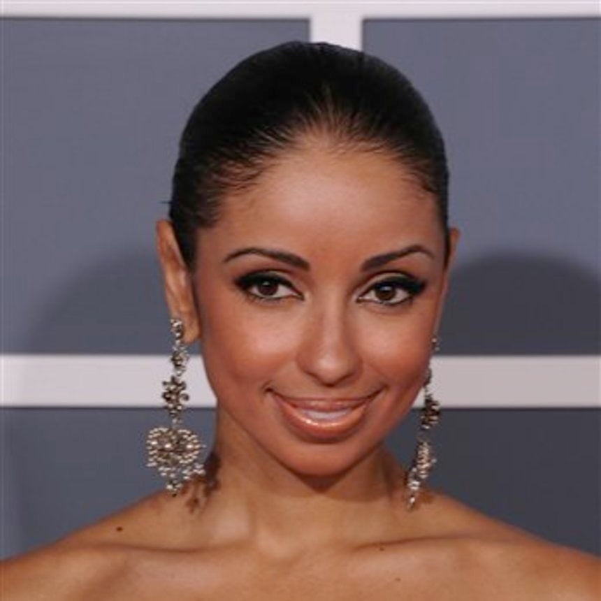 Mya Auctions Off a Date for Charity