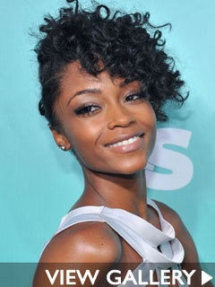 Hot Hair: 15 Sexy Summertime Styles