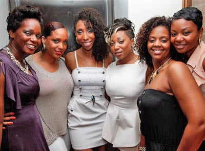 After Dark: A Belle in Brooklyn Book Launch
