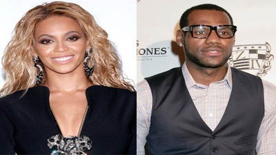 Coffee Talk: Lebron and Beyonce Named Best-Paid Under 30