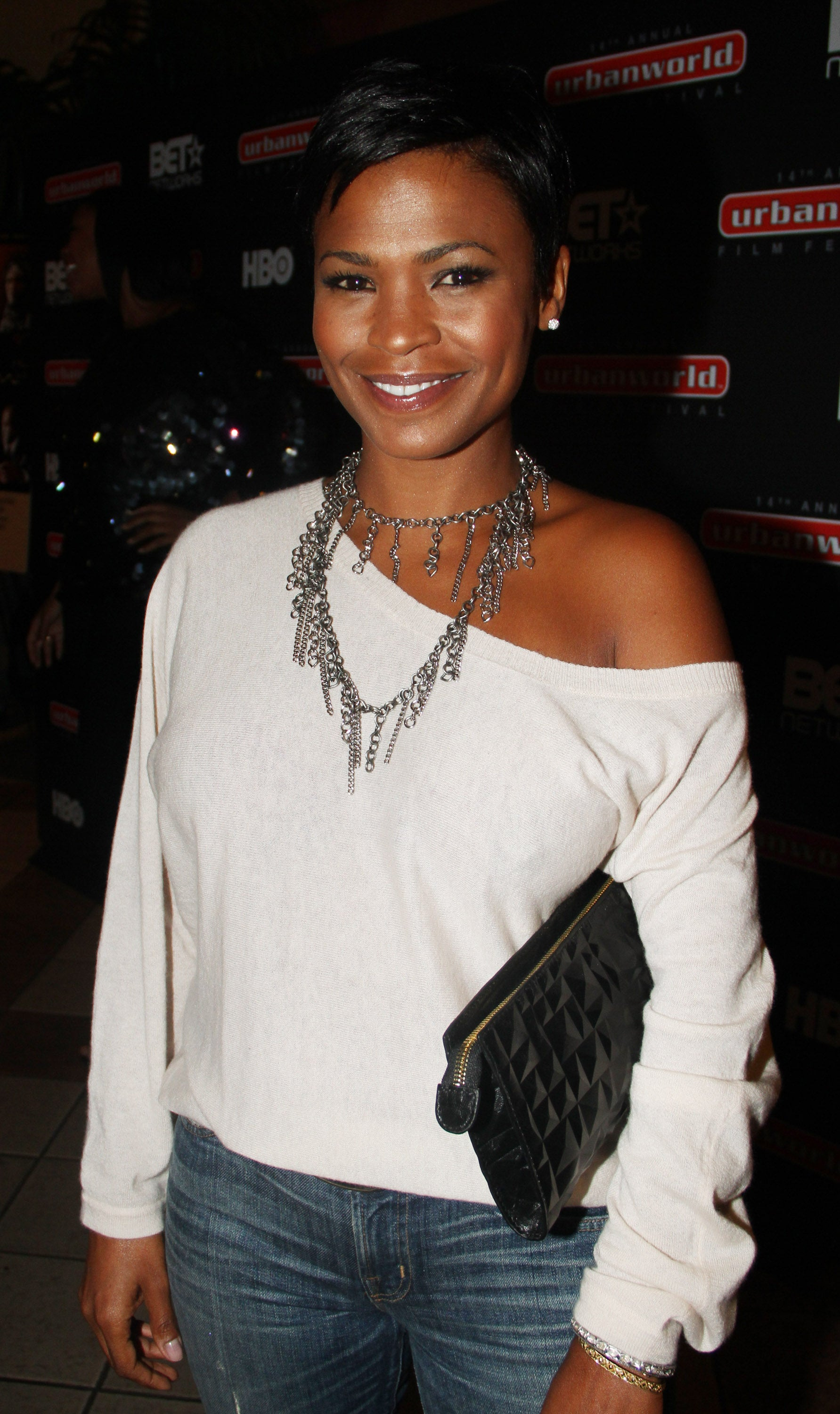 Baby on Board! Nia Long is Pregnant