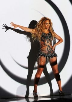 Beyonce, Kelly & Mary Set for BET Awards