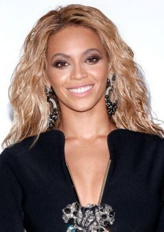 Beyonce Loves Being a Role Model