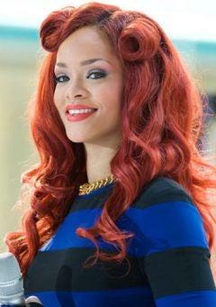 Coffee Talk: Rihanna Named Barbados Tourism Ambassador