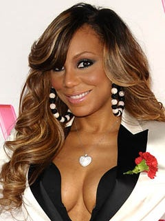 Tamar Braxton on Her Sisters and 'Braxton Family Values'