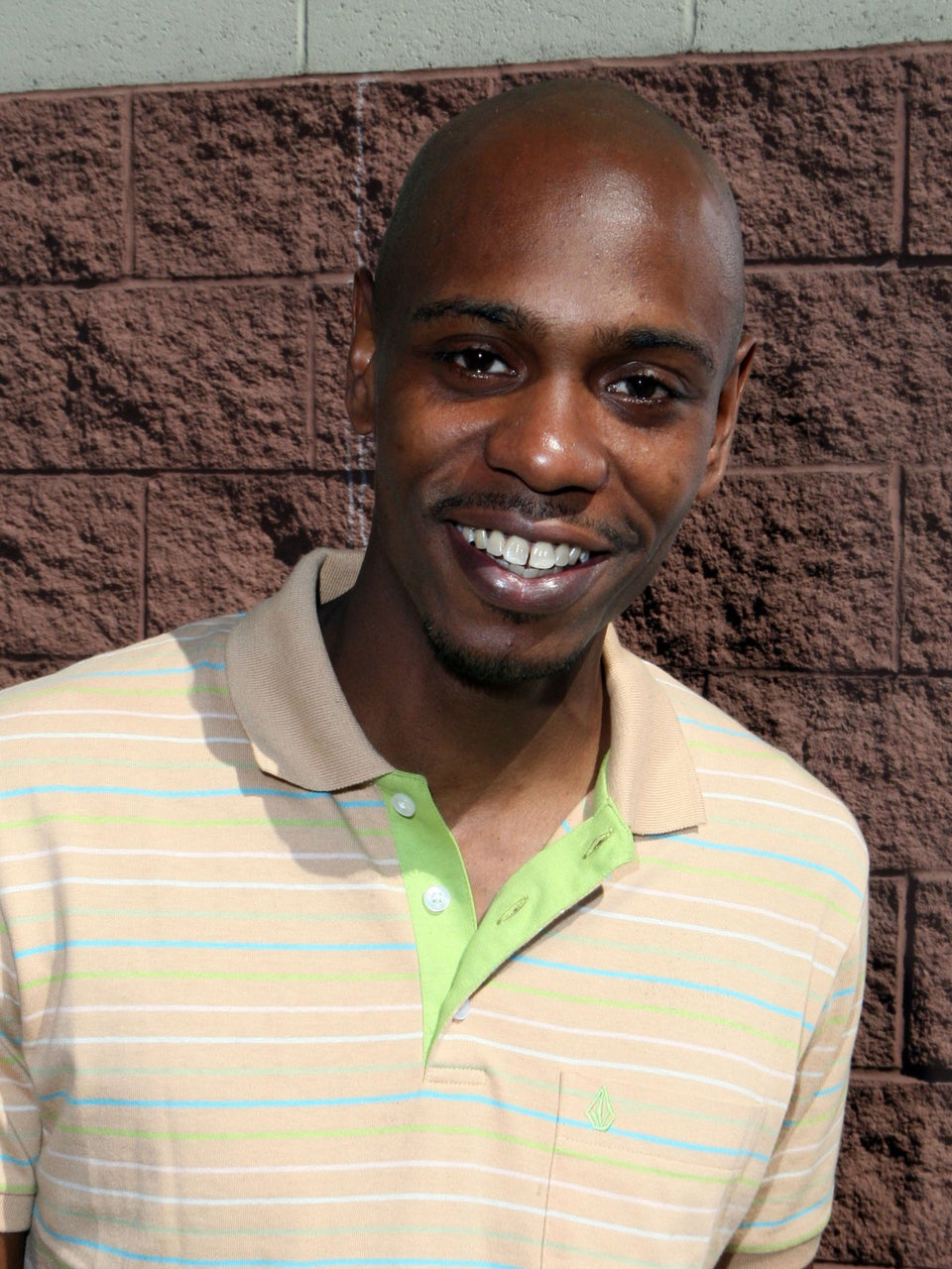 Are Dave Chappelle and Chris Rock Doing a Comedy Tour?