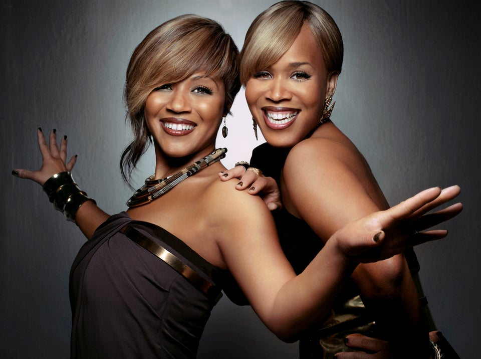 Walk the Walk: Mary Mary on Reconnecting with God