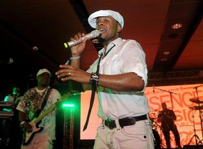 EMF 2011: Flashback Friday: Mint Condition