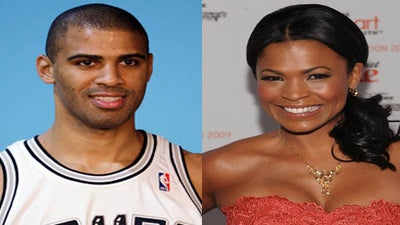 Nia Long's Baby Father Revealed