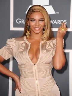 Beyonce Invited to Join Motion Picture Academy