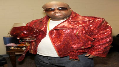 Cee Lo Green Will Not Return to 'The Voice'