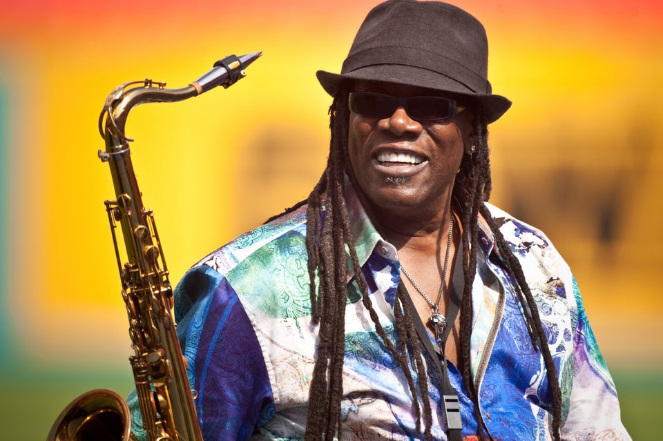 Clarence Clemons Remembered by Bruce Springsteen