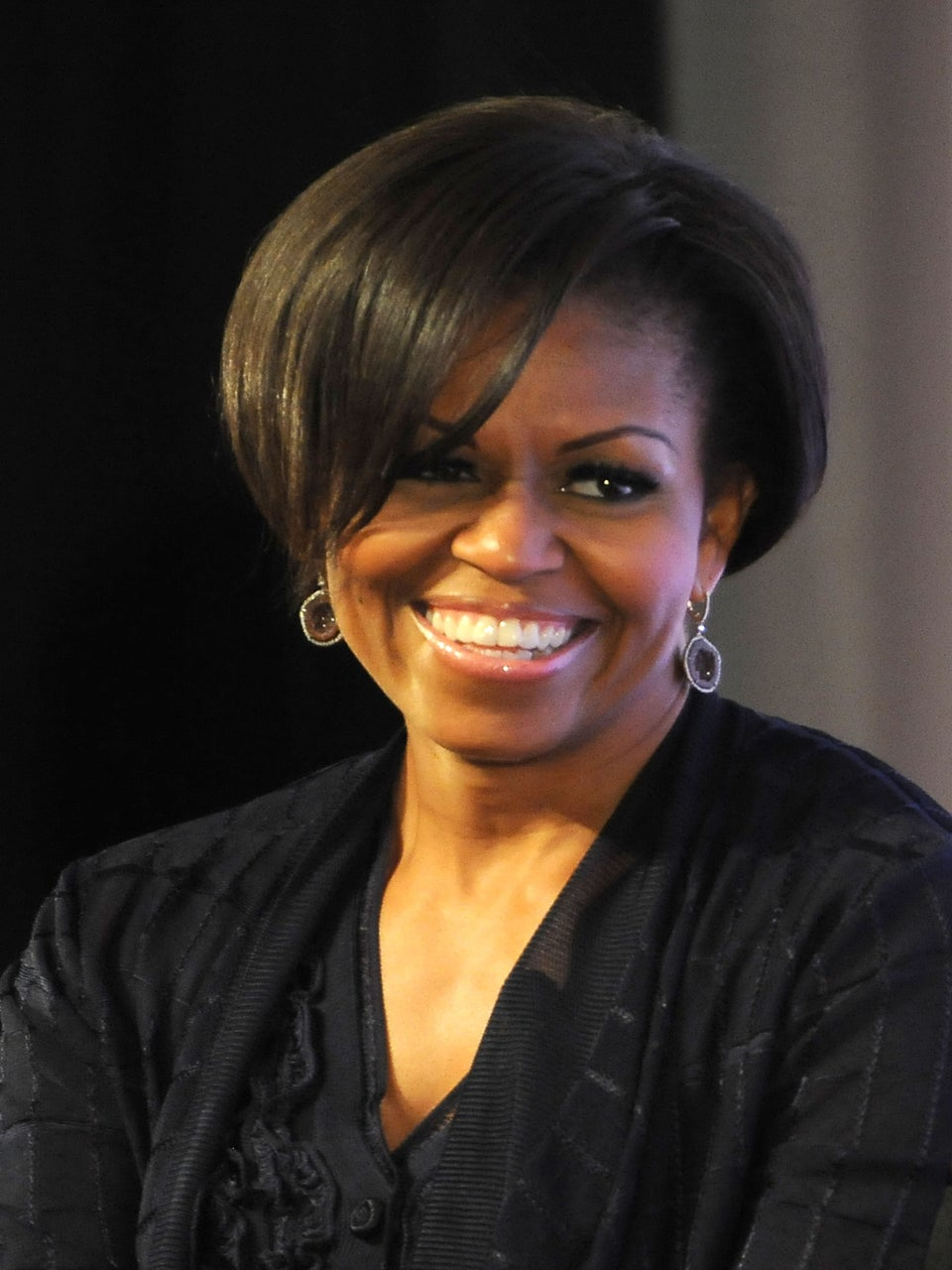 The First Lady Heads to South Africa This Week