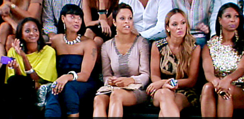 'Basketball Wives' Heads to L.A.