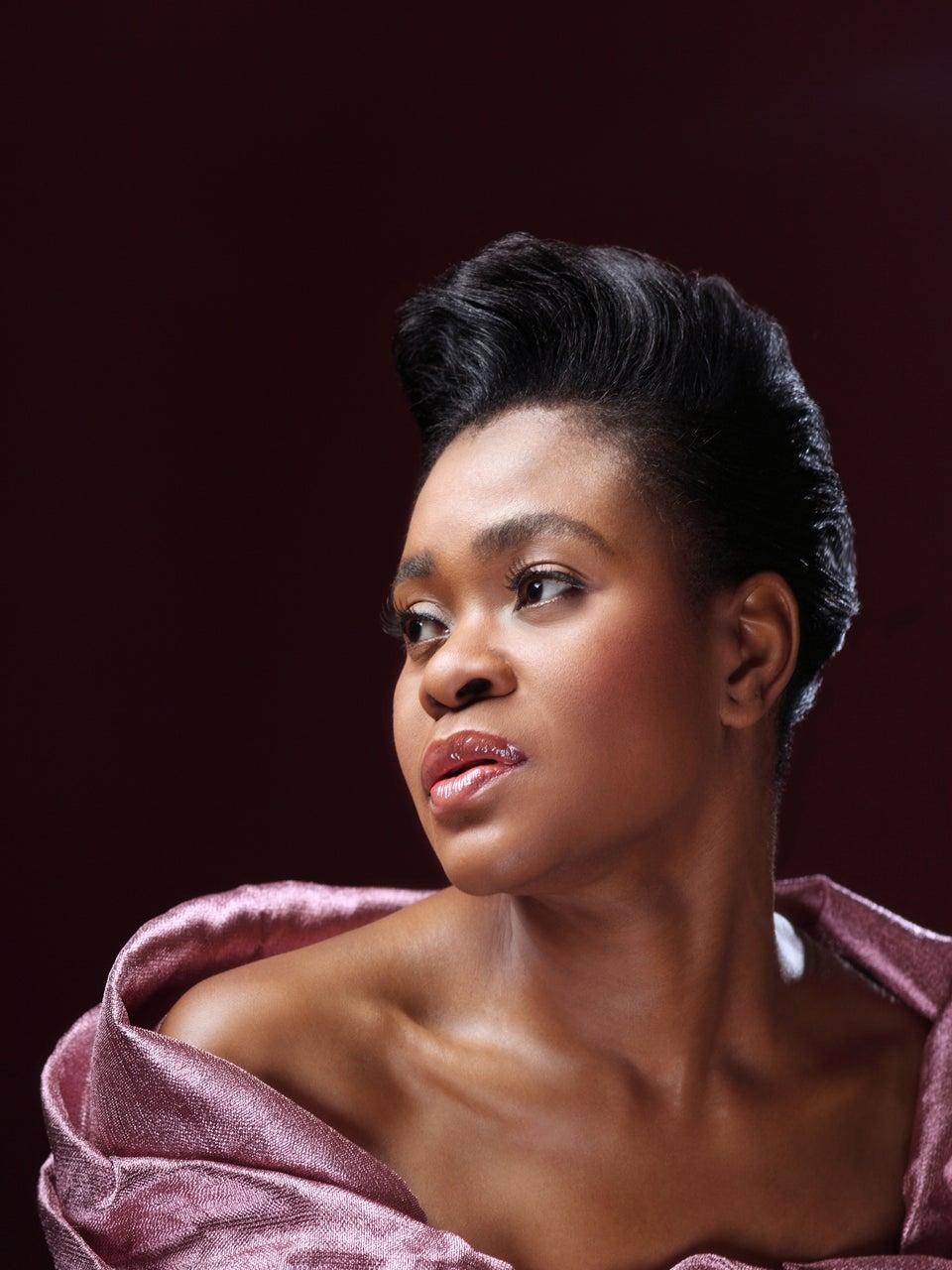 Africa Rising: Q&A with Designer, Deola Sagoe