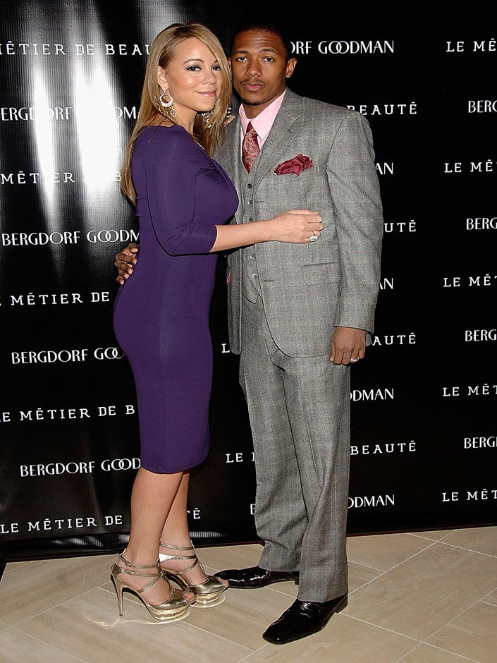 Nick Cannon: Motherhood is 'Eye-Opening' for Mariah