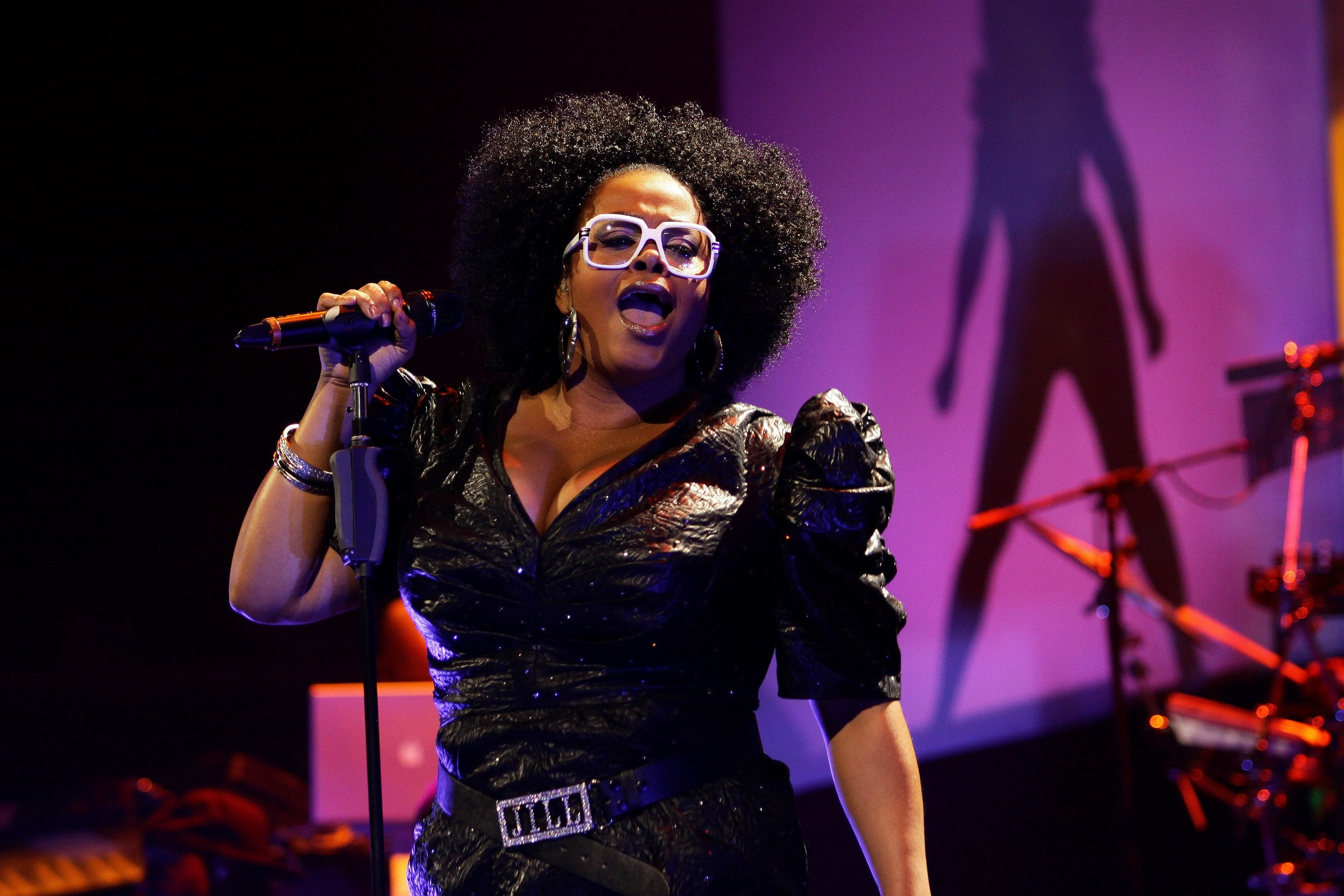 EMF 2011: Jill Scott Playlist
