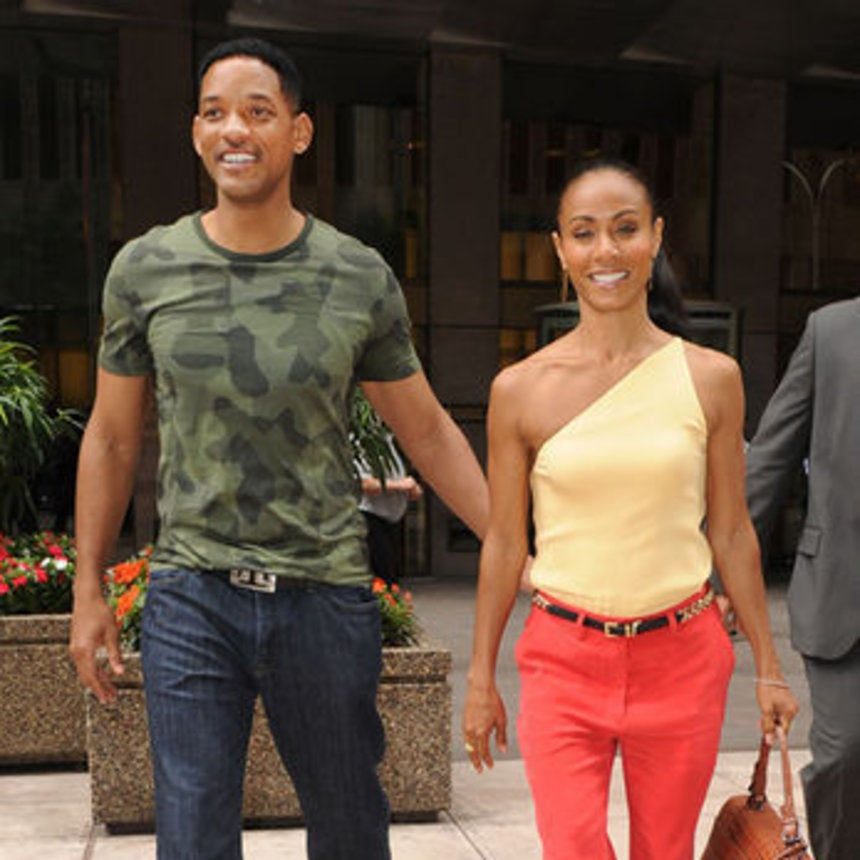 What Will Smith Taught Me About Marriage