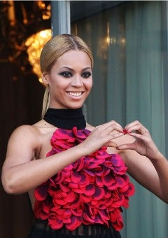 Beyonce Sacrificed Making Friends for Her Career