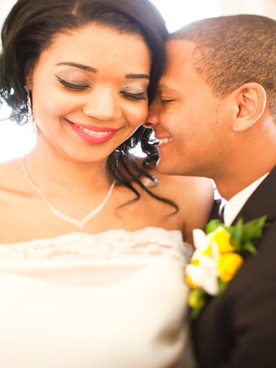 Bridal Bliss: Instant Attraction
