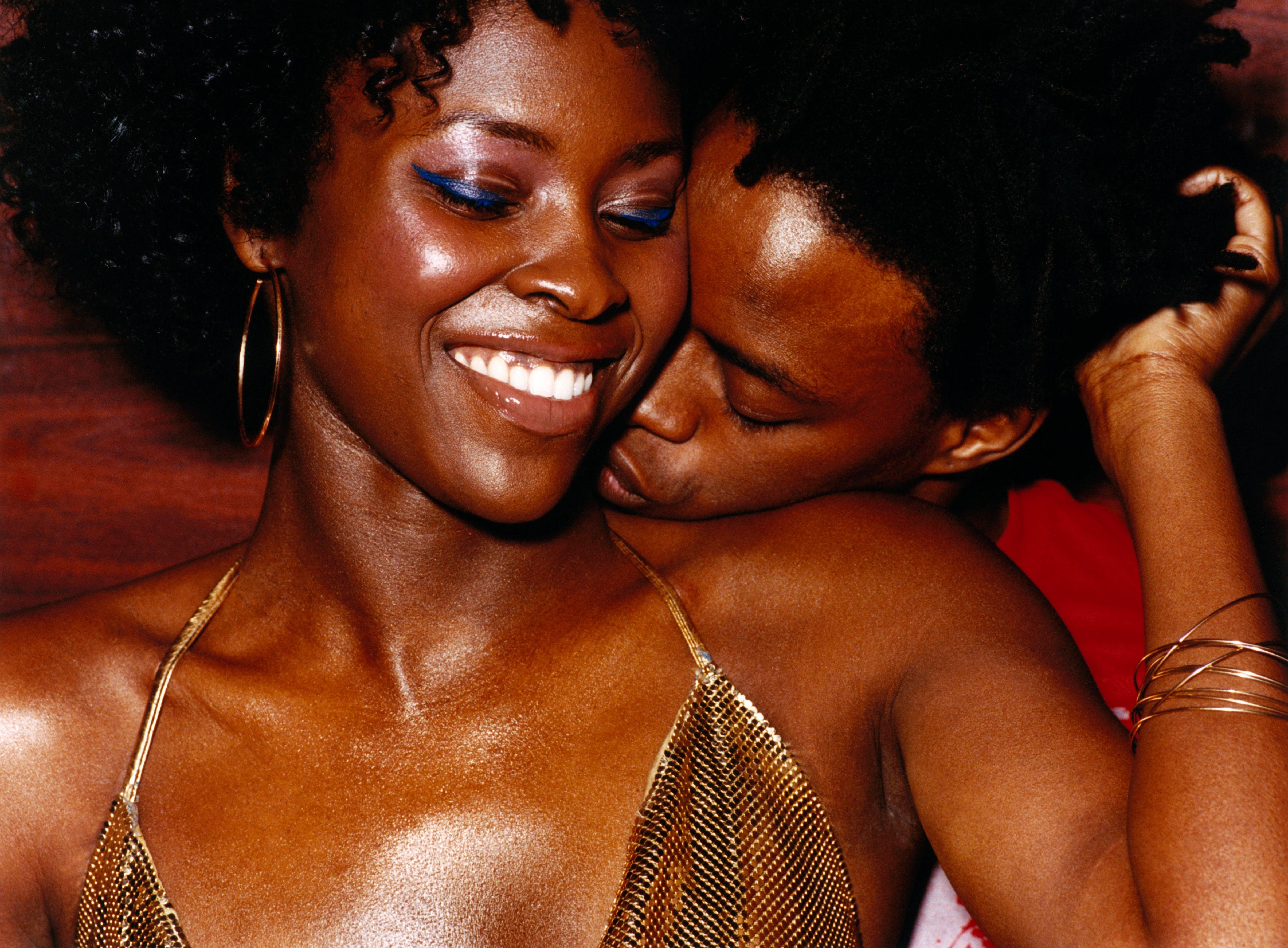 2 black women having sex free hustler porn movies