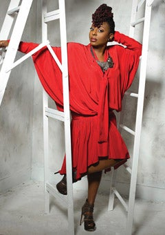 Download Ledisi's New Single 'So Into You'