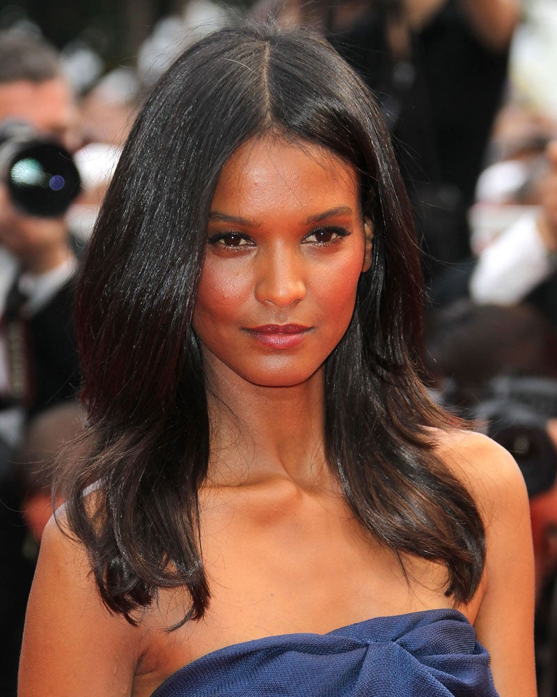 Liya Kebede is L'Oreal's New Face