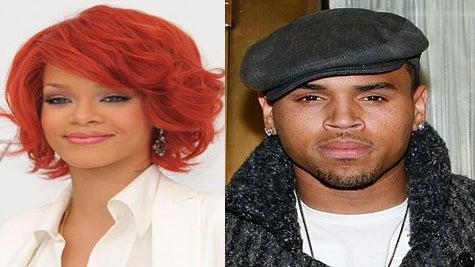 Chris Brown Caught Tweeting Rihanna